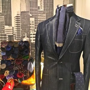 Other - Blazer by D'fine Couture